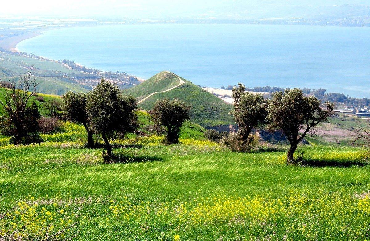 תמונה לשביל ישראל צלם עמיחי גלעד