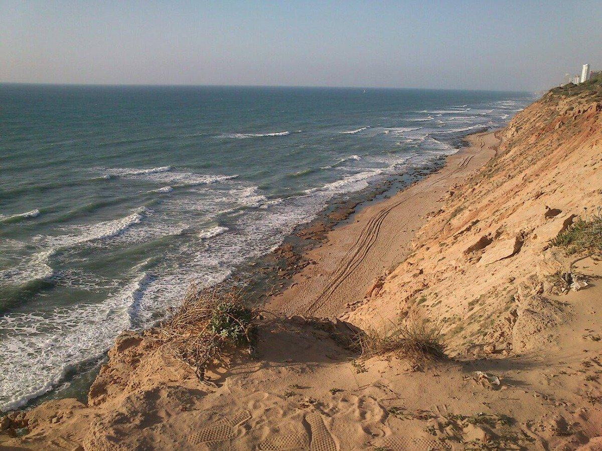 תמונה לשביל ישראל