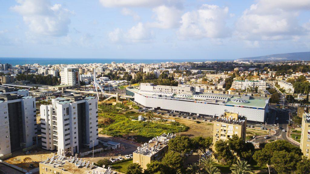 study israel in nahariya