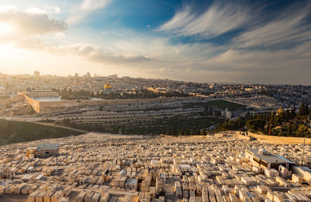 עתיקות ארץ ישראל