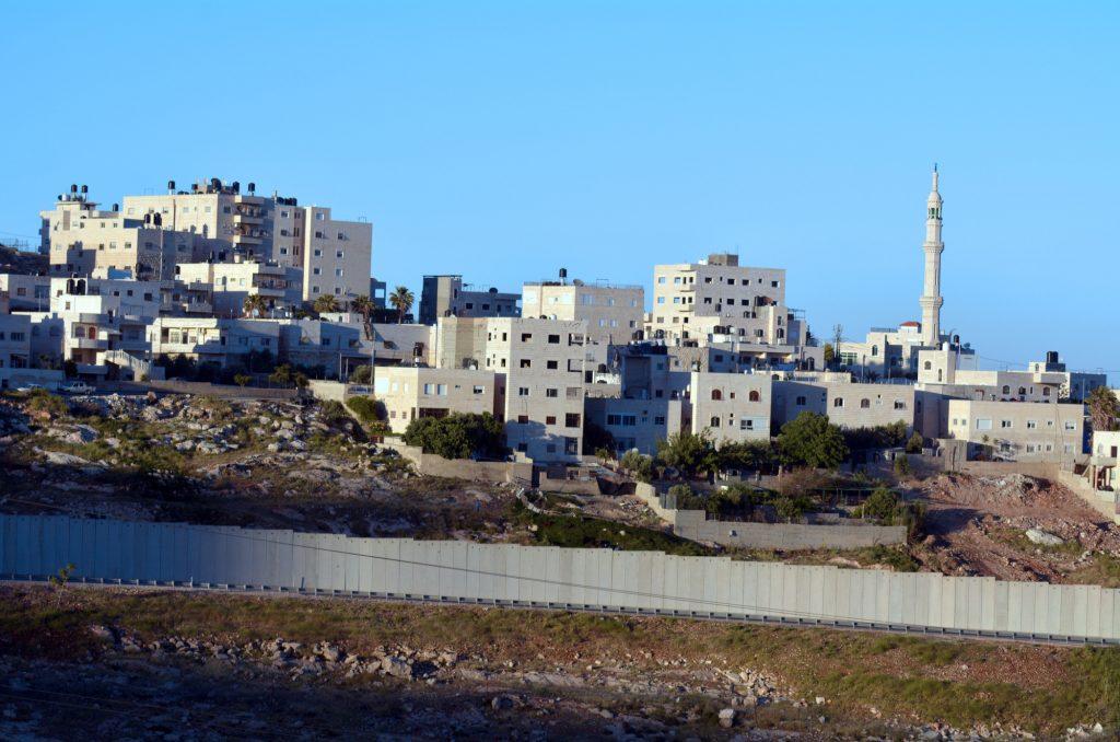 land of israel study