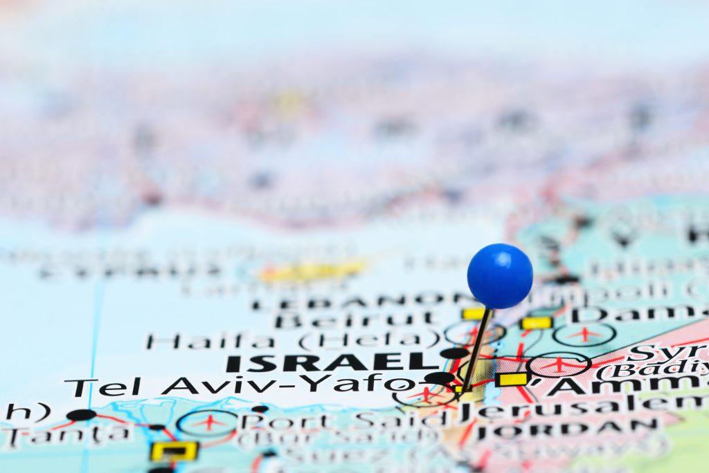 israelmaped